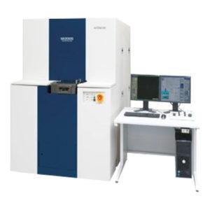 I FIB-SEM sono diventati gli strumenti indispensabile per la caratterizzazione e l'analisi delle piu' recenti tecnologie e dei materiali nanometrici. Una richiesta sempre crescente di lamelle TEM ultrasottili senza artefatti durante l'elaborazione FIB richiede il meglio delle tecnologie di ottica ionica ed elettronica. Il sistema Hitachi NX2000 ad alte prestazioni di Hitachi e il sistema SEM ad alta risoluzione con le sue esclusive tecnologie di controllo dell'orientamento del campione e il triple beam, supportano un elevato throughput e una preparazione di campioni TEM di alta qualità per applicazioni all'avanguardia.