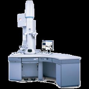 L'H-9500 è un TEM ad altissima risoluzione da 300 kV con una potenza superiore. Il suo stabile alimentatore ad alta tensione e il suo stage laterale consentono di ottenere immagini  ad altissima risoluzione con un alto troughput.
