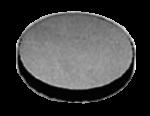 Planchets in carbonio vetreo e carbonio