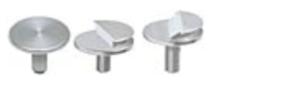 Portacampioni (pin stub) per le applicazioni FIB (Focused Ion Beam)