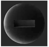 I supporti ricoperti da un film in nitruro di silicio (Si3N4) sono utilizzati in nanotecnologia e in biologia molecolare. Sono disponibili con aperture di 4 dimensioni diverse e con spessore del film depositato da 8, 15, 35, 50 e 200 nm
