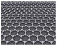 Disponibili con un solo layer, 2, 3-5 e 6-8 layer di grafene su Lacey carbon, 2000 mesh Cu grid, Holey silicon nitride e ultra flat SiO2