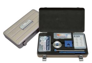 Kit economico per osservare campioni liquidi, nel loro stato naturale, al TEM