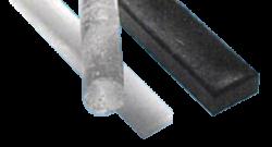 Gli adesivi lavabili sono ideali per il mounting temporaneo con finalità di taglio, lucidatura e altri processi di lavorazione al cui termine vengono rimossi riscaldando e pulendo con detergenti