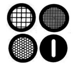 Ampissimo catalogo di consumabili e accessori per il microscopio elettronico a trasmissione (TEM)