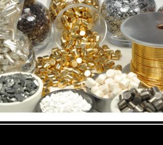 Oro, Argento e Platino