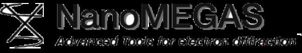 Nanomegas logo