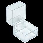 Polystirene Single Boxes
