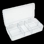 Polystyrene Sorting Boxes