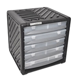 Dawer Storarge Cabinet