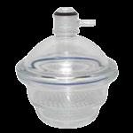 Glass / Plastic Desiccator