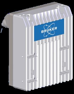 Detector XFlash® 630 H non è visibile: rimane all'interno del SEM, per un layout più compatto ed elegante.