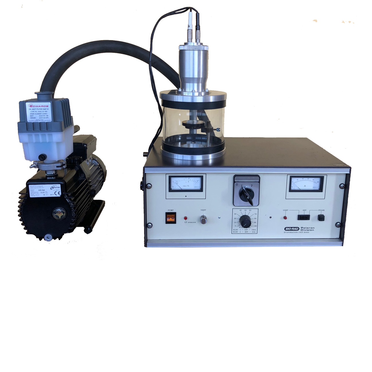 Carbonatore Polaron