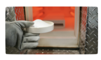 KJLC manufactures advanced metal oxide ceramic materials for applications such as: the storage of energy and information, energy conversion, optics and electronics, as well as for a number of cutting-edge technologies on the horizon.