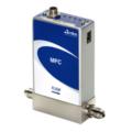 Il mass flow controller digitale GM50A è disponibile con I/O analogico (da 0 a 5 VDC o da 4 a 20 mA) o RS485, Profibus™, EtherCAT® o DeviceNet™.  L'elettronica di controllo digitale utilizza i più recenti algoritmi di controllo MKS per una risposta rapida e ripetibile al setpoint in tutta la gamma di controllo del dispositivo.