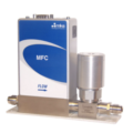 Il mass flow controller a controllo digitale GV50A è disponibile con I/O RS485, Profibus™, EtherCAT® o DeviceNet™. L'elettronica di controllo digitale utilizza i più recenti algoritmi di controllo MKS per una risposta rapida e ripetibile al setpoint in tutta la gamma di controllo del dispositivo.