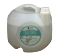Compatibile con solventi chimicamente inerti e consigliato per l'uso con oli Fomblin PFPE.