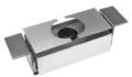 Le box heater in tantalio possono essere utilizzate per materiali ad alta pressione di vapore che tendono a schizzare durante l'evaporazione.