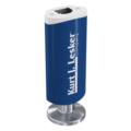 Il KJLC® Pirani Gauge utilizza la tecnologia digitale Pirani più avanzata disponibile sul mercato. La robusta cella del sensore in acciaio inossidabile e il design compatto lo rendono ideale per l'uso nei semiconduttori e per applicazioni standard, come le linee del vuoto anteriore.