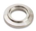 Offriamo flange forate in acciaio inossidabile KF (QF) disponibili con  diametri del tubo in pollici e metrici.