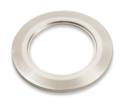 È disponibile una varietà di stub, flange, anelli di saldatura e flange di brasatura KF (QF).