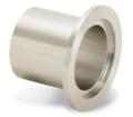 Sono disponibili mezzi raccordi, raccordi pieni, riduzioni dritte e riduzioni coniche. Il tutto in materiali come acciaio inossidabile 304L, ottone e alluminio 6061-T6.