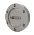 Passanti per strumentazione con connettività MIL-DTL-83513 (Micro D), fino a 300 V e 3 A, configurazioni a doppia estremità. Disponibili versioni flangiate CF.