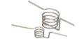 I basket crucible heaters richiedono meno energia rispetto ai rshielded crucible heaters. Si tratta di una buona opzione a basso costo per molti materiali.