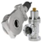 All-Metal valve