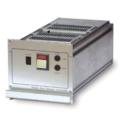 Il controller del motore passo-passo integrato MSMC fornisce una soluzione conveniente per un'ampia gamma di applicazioni che richiedono una manipolazione accurata del meccanismo azionato. L'MSMC incorpora un'interfaccia software meno sofisticata rispetto a quella della gamma SMC.