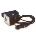 Questo controller DC è stato sviluppato per offrire un semplice controllo remoto ad asse singolo.