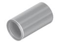 Crogioli per gli evaporatori ad alta e bassa temperatura disponibili in vari materiali. Crogioli per sorgenti da 1cc e 10cc.