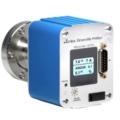 L'ATM Micro-Ion MKS, Granville-Phillips 390 combina la comprovata tecnologia del vacuometro a ionizzazione Micro-Ion con un sensore miniaturizzato di perdita di calore Conductron® e due sensori piezo resistivi per fornire misurazioni accurate e continue della pressione dall'alto vuoto all'atmosfera.