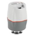 La serie Wide Range Gauge (WRG) offre la possibilità di misurare la pressione a un'unica porta nell'atmosfera fino a 10-9 mbar, con un'uscita lineare. È una soluzione compatta, che dimezza lo spazio e i requisiti hardware di connettività.