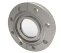 Exotic lens per viewport offrono una lente ermeticamente sigillata con proprietà ottiche specifiche per diverse applicazioni.