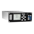 MKS 946 è un versatile sistema di misurazione e controllo del vuoto a mezzo rack. Fornisce potenza e lettura simultanea per un massimo di sei diversi vacuometri e/o controllori di portata massica, con opzioni per il controllo della pressione. Questo controller per sistemi per vuoto è altamente flessibile e supporta un'ampia gamma di tecnologie di sensori.